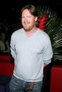 Donal Logue at the after party for the premiere of