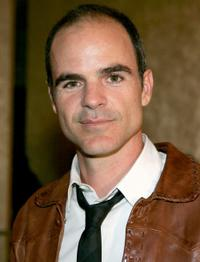 Michael Kelly at the screening of