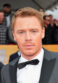 Diego Klattenhoff at the 19th Annual Screen Actors Guild Awards.