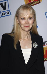 Shelley Long at the Museum of Television and Radio Cocktail Party.