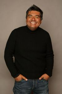 George Lopez at the 2008 Sundance Film Festival.