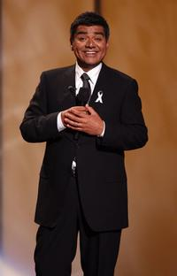 George Lopez at the 2006 NCLR ALMA Awards.