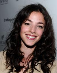 Olivia Thirlby at the California premiere of