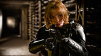 Olivia Thirlby as Anderson in