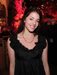 Olivia Thirlby at the afterparty of the premiere of