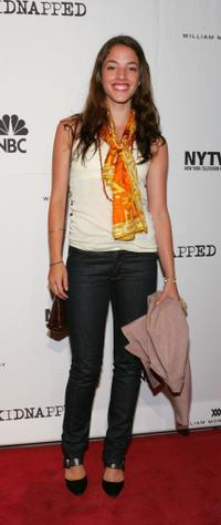 Olivia Thirlby at the New York Television Festival opening night gala including the premiere of