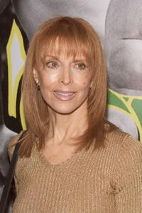 Tina Louise at a party to celebrate the launch of the new Spring, Abercrombie & Fitch Quarterly XXX.