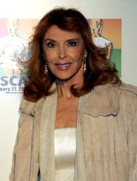 Tina Louise at the official New York celebration of Academy Awards.