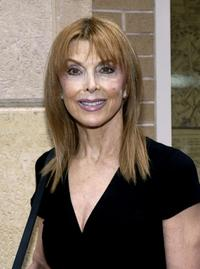 Tina Louise at the premiere of
