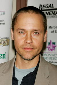 Chad Lowe at the Sarasota Film Festival.