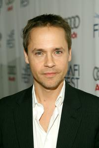 Chad Lowe at the World Premiere of