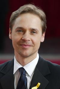 Chad Lowe at the 75th Annual Academy Awards.