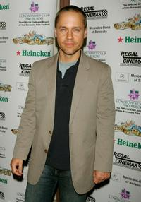 Chad Lowe at the Night of 1,000 Stars during the Sarasota Film Festival.
