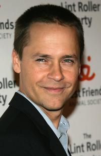 Chad Lowe at the Best Friends Animal Society's annual fund-raiser