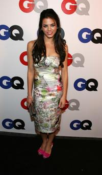 Jenna Dewan at the GQ 2007