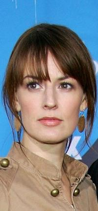 Rosemarie DeWitt at the 2006 Billboard Music Awards.
