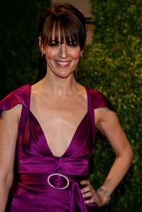 Rosemarie DeWitt at the 2009 Vanity Fair Oscar Party.