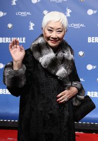 Lisa Lu at the 60th Berlinale Film Festival.