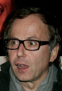 Fabrice Luchini at the premiere of