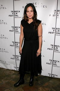 Alice Braga at the