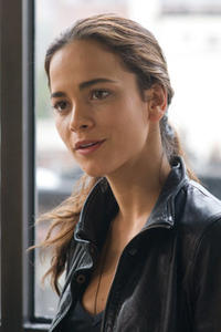 Alice Braga in