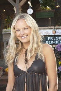 Malin Akerman as Eva in ``Wanderlust.''