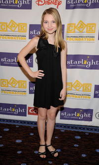 Sammi Hanratty at the Starlight Children's Foundation's Annual