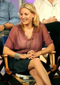 Jamie Denbo at the 2006 Summer Television Critics Association Press Tour.