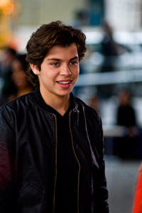 Jake T. Austin as Seth in