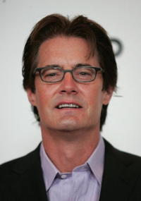 Kyle MacLachlan at the 2007 ABC All Star Party held at the Beverly Hilton Hotel.