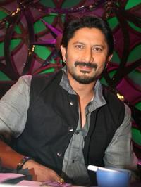 Arshad Warsi at the Indian reality television dance show