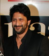 Arshad Warsi at the premiere of