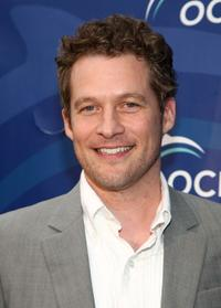 James Tupper at the Oceana Seachange Summer party.