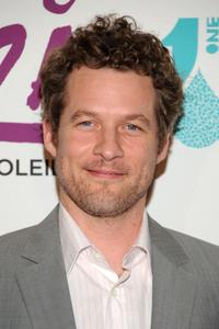James Tupper at the Cirque Du Solei Opening Night Gala For Kooza.