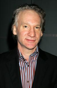 Bill Maher at the Stone Rose Lounge and Simon LA preview.