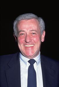 Undated File Photo of John Mahoney.