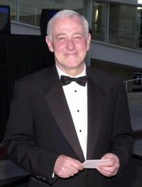 John Mahoney at