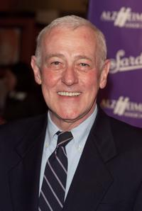John Mahoney at the 10th Annual