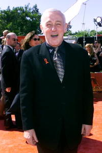 John Mahoney at the 1999 Emmy Awards held in Los Angeles.