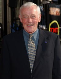 John Mahoney at the 9th Annual Screen Actors Guild Awards.