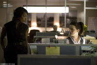 Angela Bassett as Bonnie and Kate Beckinsale as Rachel Armstrong in