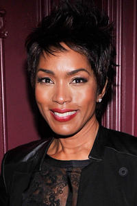 Angela Bassett at the New York after party for the premiere of
