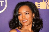 Angela Bassett at the Film Life's 2006 Black Movie Awards.