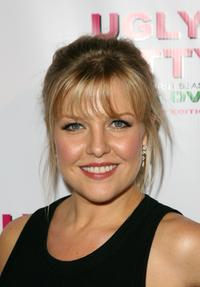 Ashley Jensen at the DVD launch of