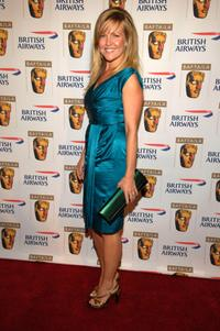 Ashley Jensen at the BAFTA/LA's Inaugural British Comedy Awards.