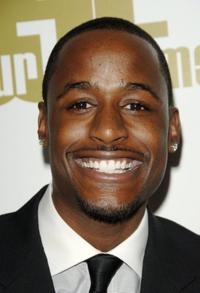 Jackie Long at the launch party of Our Stories Films.