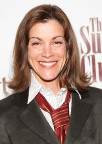 Wendie Malick at the Fox Searchlight Pictures' Oscar & Independent Spirit Award Party.