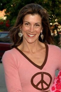 Wendie Malick at the 15th Annual Environmental Media Awards.