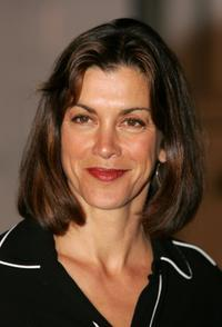 Wendie Malick at the ABC's Winter Press Tour Party.