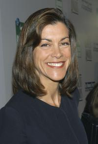 Wendie Malick at the 19th Annual Genesis Awards.
